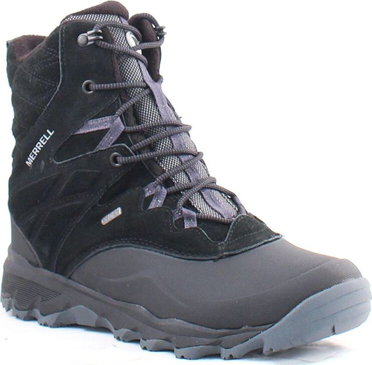 THERMO SHIVER 8 55587 MERRELL HOMME DOUBLÉES