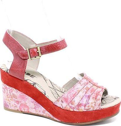 Courroie Cheville Semelle Femme A Sandales Sandale Sur k80OnXwP
