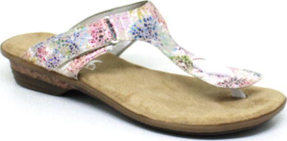 rieker homme sandales femme décontractés semi habillés