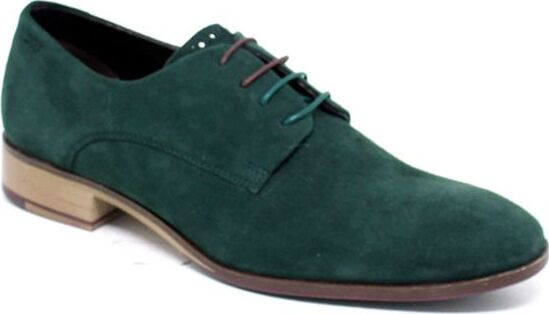 WESTER DERBY 58133 LONDON BROGUES HOMME TOUT-ALLER