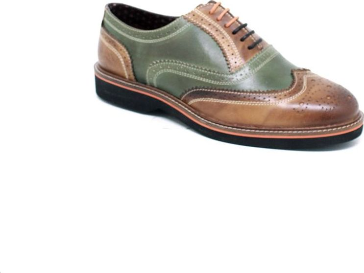 ALBERT 58144 LONDON BROGUES HOMME HABILLÉS