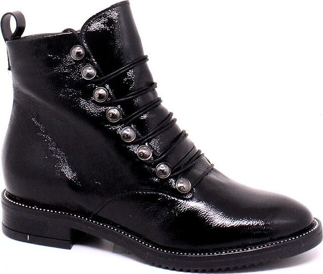 7a0b62a855 BOTTILLON 6 PO AVEC FERMOIR / FEMME - Bottes - NON DOUBLÉES - MJUS | Chaussures  Leclerc